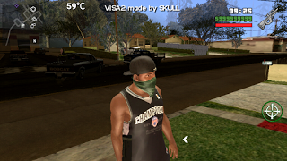 Working] Download GTA 5 For Android (APK+Data) Free No
